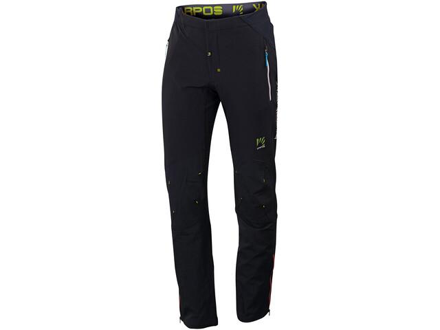 Karpos Wall Evo Pantalones Hombre, black/dark grey